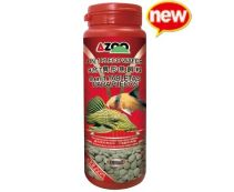 AZOO 9 in 1 Pleco Wafer (Корм в пластинках для лорикариевых сомов)