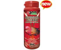 AZOO 9 in 1 Flower Horn Pellet(М Size)(Гранулы для Фловер Хорн)  330мл (AZ80128)